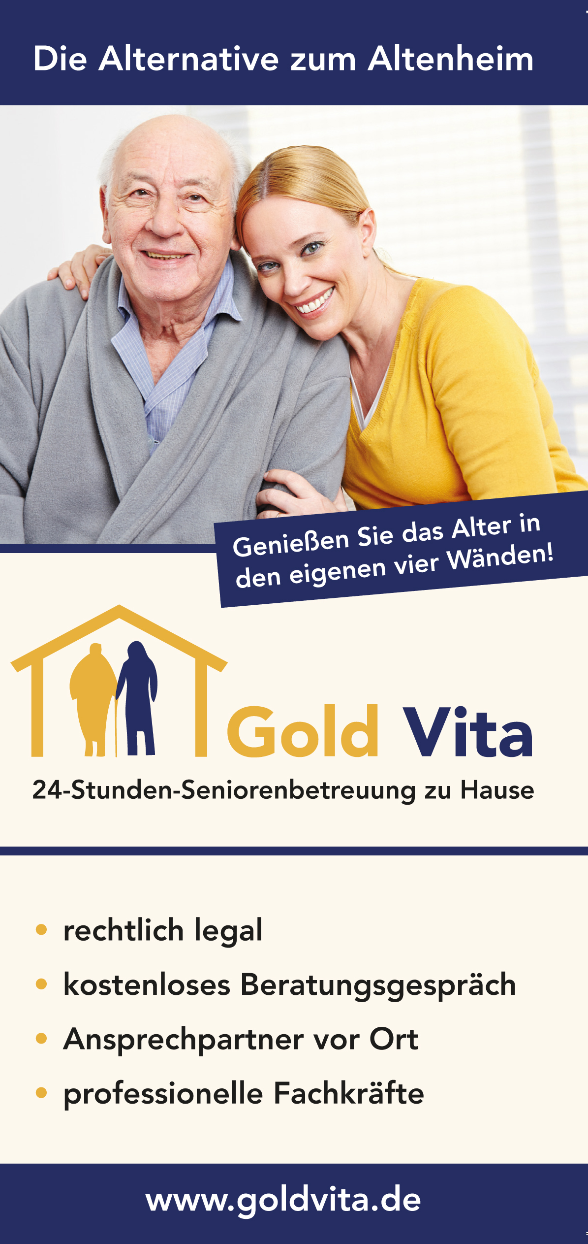 Gold Vita Imageflyer