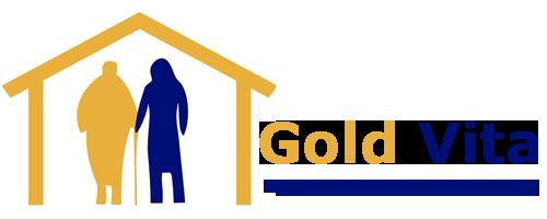 Gold Vita Logo